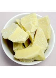 Cocoa Butter (Organic) PREMIUM RAW Unrefined 500g