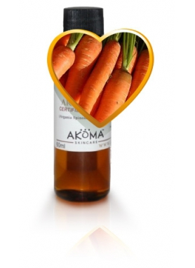 Carrot oil 125ml