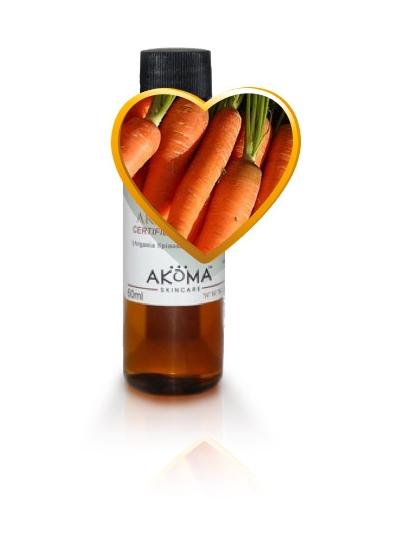 Carrot oil 125ml