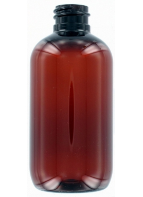 100ml hnedá PET fľaša 20mm hrdlo