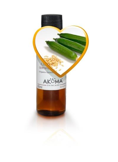 Akoma Olej z uhorkových semien 60ml
