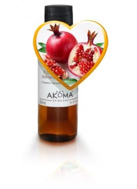 AKOMA - Pomegranate oil 30ml