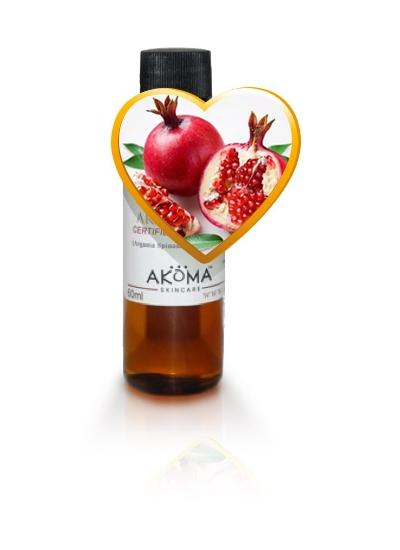 Aköma Olej z granátového jablka 60ml