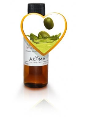 Aköma Olivový skvalán 60ml