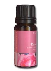 Rose Otto Damask 5% Dilution