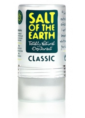 Tuhý deodorant Salt of the Earth 50g