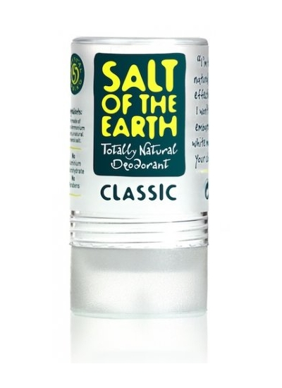 Natural deodorant Salt of the Earth 50g