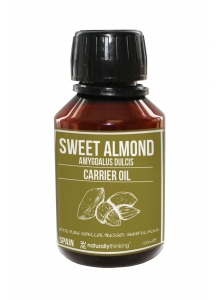 Almond Carrier Oil (Sweet Almond)