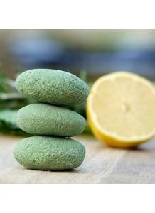 Citrón a rozmarín - žihľavový šampúch 30g/60g