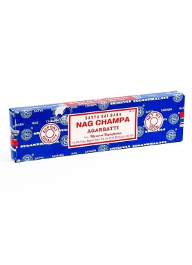Nag Champa incense sticks 100g