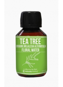 Pure Organic Tea Tree water