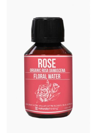 Bio ružová voda