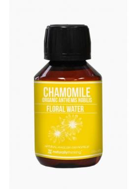 Organic Chamomile water