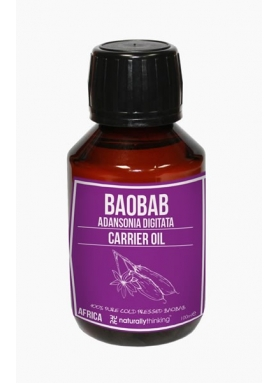 Baobab oil 100ml