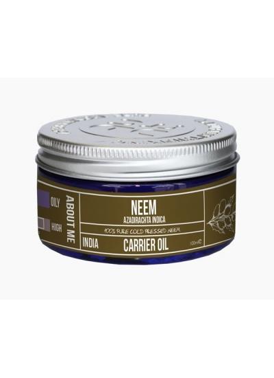 100 % Nimbový olej /neem/.