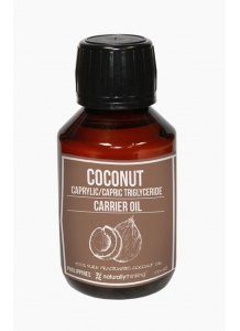 Coconut Carrier Oil   (fractionated) 100ml