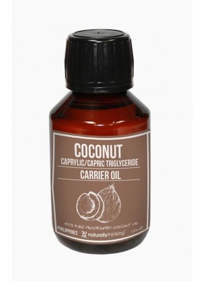 100 % Kokosový olej