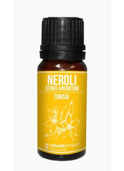 Éterický olej Neroli 5% v jojobovom oleji 10ml