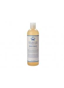 Bio Bambucký sprchový šampón Kozie mlieko & Chai