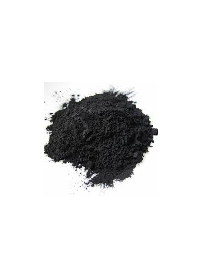 Activated Charcoal (Fine Powder) 125g