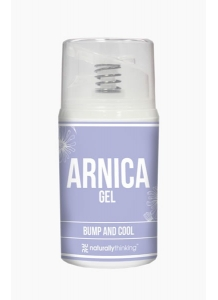 Naturally Thinking Arnica gel 50ml