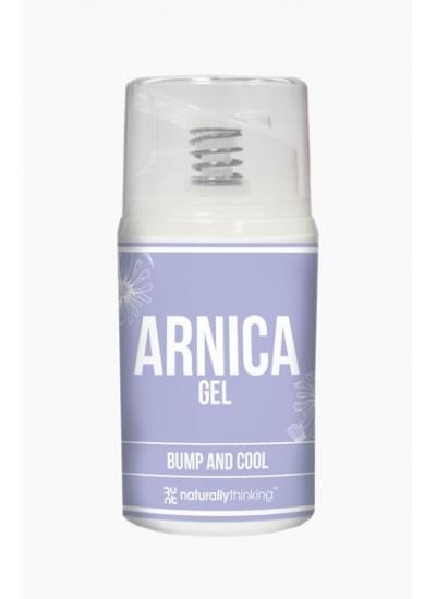 Naturally Thinking Arnica gel 50ml