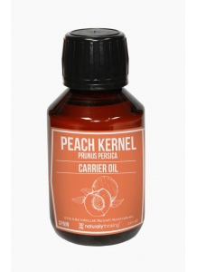 Peach Kernel Carrier Oil 100ml