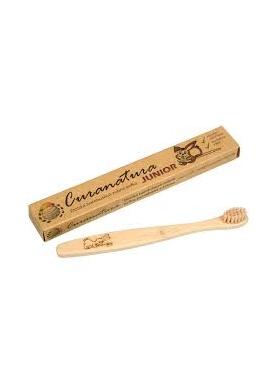 Eko bambusová zubná kefka