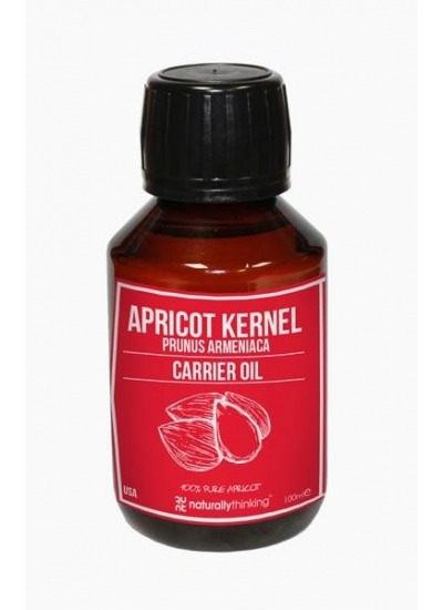 Marhuľový olej 100ml