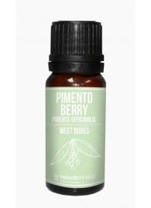Pimento berry essential oil