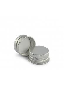 24mm Aluminium Lid