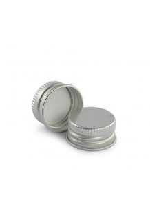 18mm Aluminium Lid