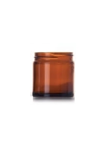 60ml Amber Glass Jar 51mm neck