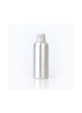 50ml hliníková fľaša s uzáverom