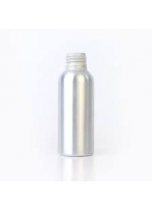 30ml hliníková fľaša s uzáverom