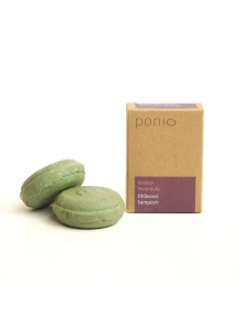 PONIO - Dvojitá levanduľa - žihľavový šampúch 30g