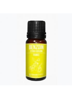 Naturally Thinking Benzoin éterický olej 10ml