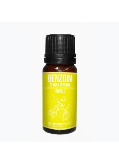 Benzoin éterický olej 10ml