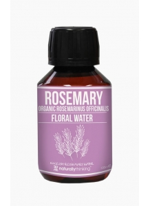 Organic Rosemary water 100ml
