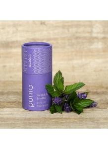 Ponio natural deodorant Lavender & Peppermint 75g
