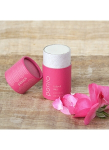 Ponio natural deodorant Rose Alley  75g