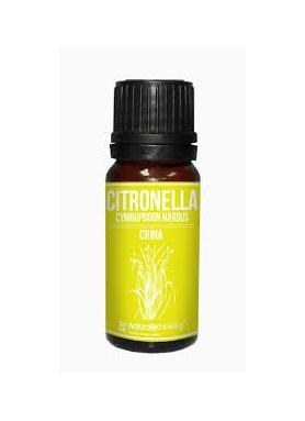 Citronela éterický olej 10ml