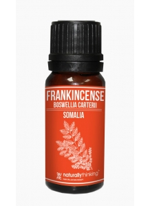 Frankincense essential oil 50ml