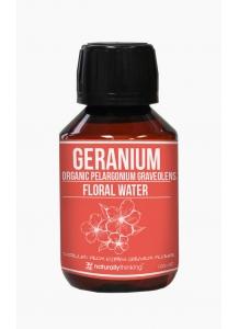 BIO Gerániová voda 100ml