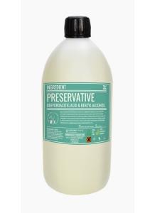 Kyselina dehydrooctová & Benzylalkohol (GFecosafe / Preservative Eco equivelent)