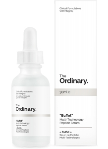 The Ordinary Pleťové sérum Buffet 30ml