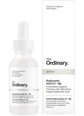 The Ordinary  Hyaluronic Acid 2% + B5
