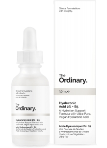 The Ordinary Kyselina Hyalurónová 2% + B5 30ml