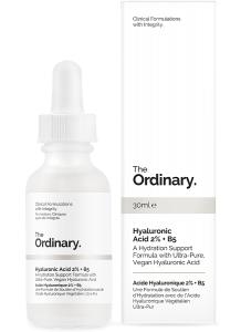 The Ordinary Kyselina Hyalurónová 2% + B5 30ml