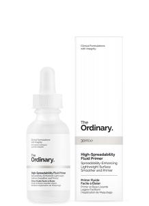 The Ordinary High-spreadability fluid primer 30ml